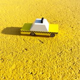 Candycar Taxi