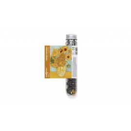 """Micro Puzzel Van Gogh """"Zonnebloemen"""""""