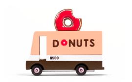 Candyvan - Donut Van