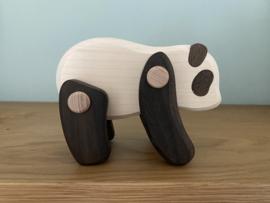 Houten speelgoed Panda
