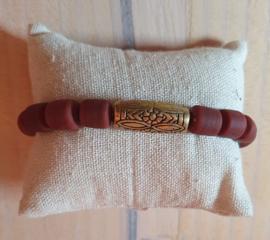 Armband Brown