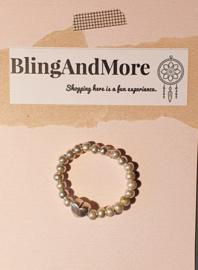 Bali Ring Love