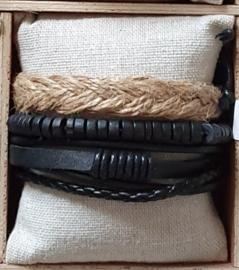 Armbanden set 2