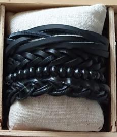 Armbanden set 4
