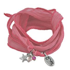 Rakhi Blush Pink