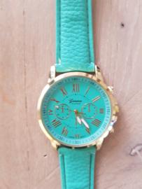 Horloge Geneva Mint