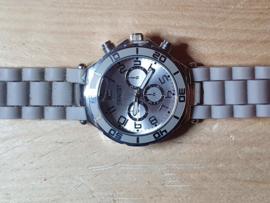 Horloge Beige