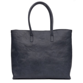 Shopper Victoria Blauw