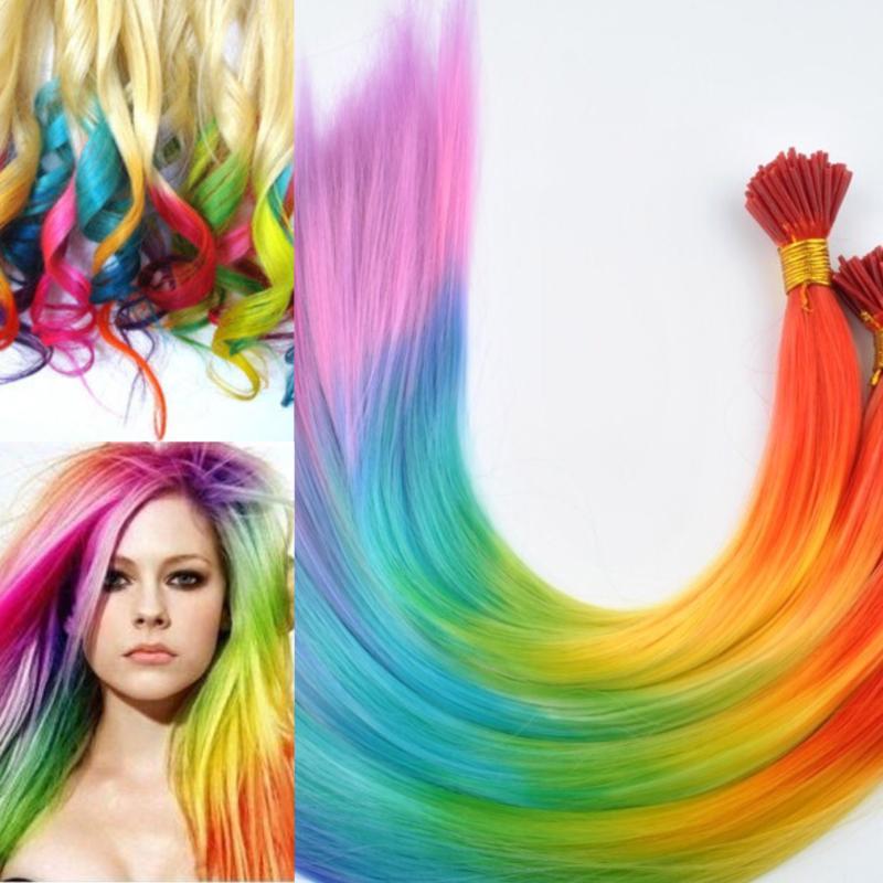 Colour Extensions verschillende kleuren