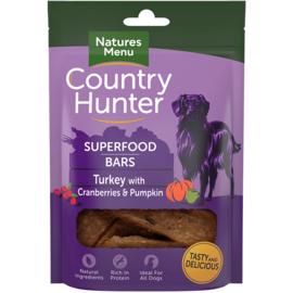 Natures Menu Country Hunter Kalkoen 100 gram
