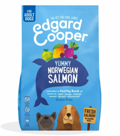 Edgard & Cooper Zalm 700 gram