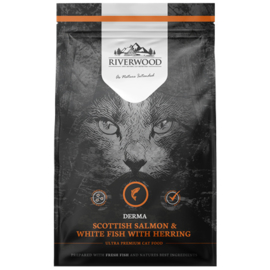 Riverwood Kat Derma 300 gram