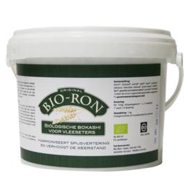 Bio-Ron Bio Bokashi voor Vleeseters 500 gram