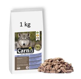 Carnis Geperst Konijn 1 kilo