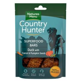 Natures Menu Country Hunter Eend 100 gram