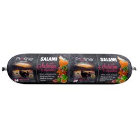 Profine Salami Zalm en Groente 800 gram
