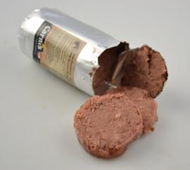 Carnis Gestoomd Vlees Paard 200 gram