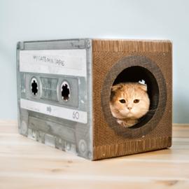 District 70 My Cat's Mixtape L