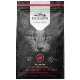Riverwood Kat Outdoor 300 gram