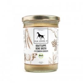 Lila Loves It Bone Broth (bottenbouillon) 485 ml