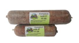Dailymeat Kalkoen/Geit Compleet 1000 gram