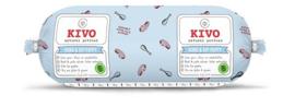 Kivo Puppy Rund/Kip Compleet 1000 gram