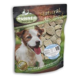 Runner Fresh Deelblokjes Puppy Compleet 900 gram