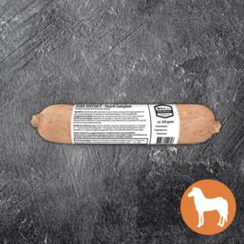 Pure Instinct Gekookte Voeding Paard 500 gram