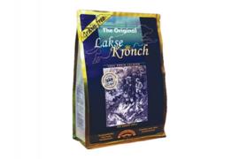 Henne Kronch Zalmsnacks Original 600 gram