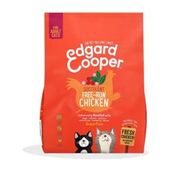 Edgard & Cooper Kat Verse Scharrelkip 300 gram