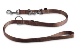 Hondenlijn Wolters Basic Nougat S
