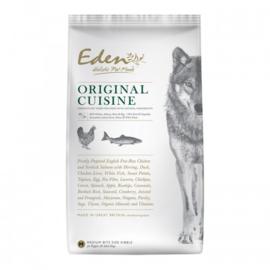 Eden Dogfood Original Cuisine 2 kilo
