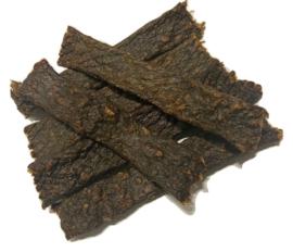 Carnis Vleesstrips Paard 150 gram