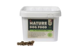 Nature Dogfood Granenvrij Lam 1,4 kilo