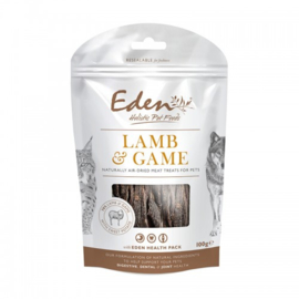 Eden Treats Lam en Wild 100 gram
