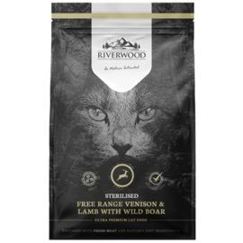 Riverwood Kat Sterilised 300 gram