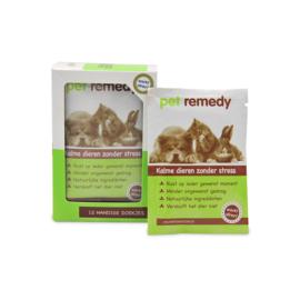 Pet Remedy Doekjes 12 stuks