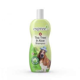 Espree Tea Tree & Aloe Shampoo 355 ml