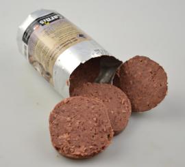 Carnis Gestoomd Vlees Konijn 200 gram