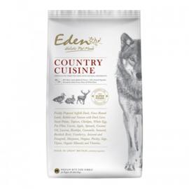 Eden Dogfood Country Cuisine 2 kilo