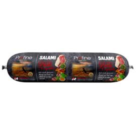 Profine Salami Eend en Groente 800 gram