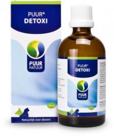 Puur Detoxi 50 ml