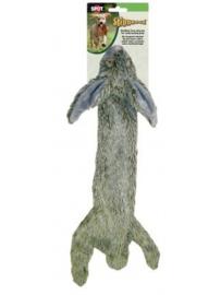Skinneeez Flat Rabbit S