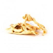 Akyra Konijnenhuid 250 gram