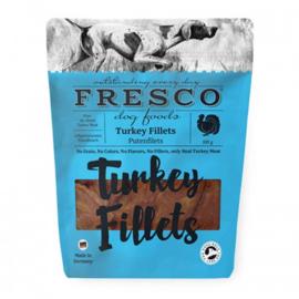 Fresco Kalkoen Fillets 100 gram