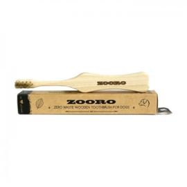 Zooro Zero Waste Tandenborstel per stuk