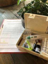 Natuurlijke EHBO-doos