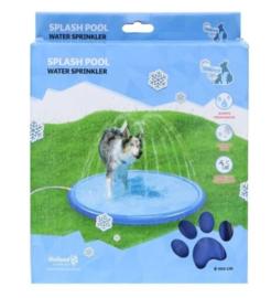Splash Dog Pool Sproeier