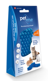 Pet & Me Verzorgingsborstel Kat Korthaar