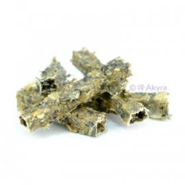 Akyra Kabeljauwhuidsticks 250 gram
